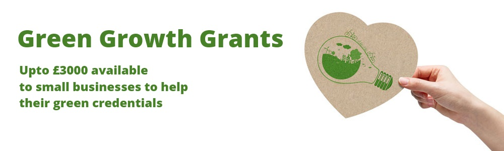 Eco-Grant