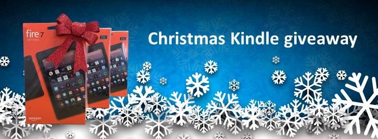 Batalas Christmas giveaway